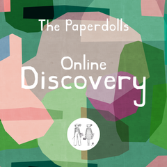 The Paperdolls Online Discovery