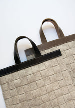 Load image into Gallery viewer, Woven Market Bag PRE-ORDER