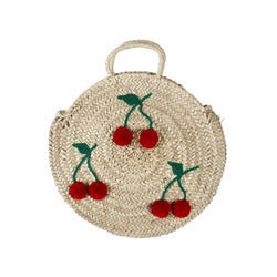 Bags with Cherries