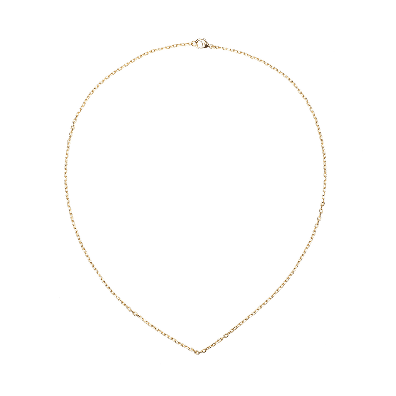 Necklace Gold Plated