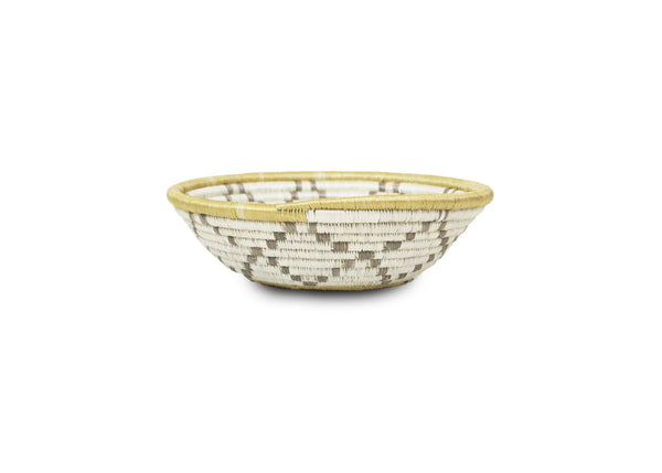 Raffia Basket Hope Medium