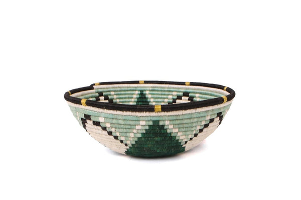 Raffia Bowl Ivy Hope XL