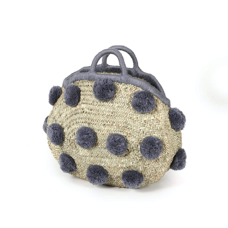 Bags with PomPom's
