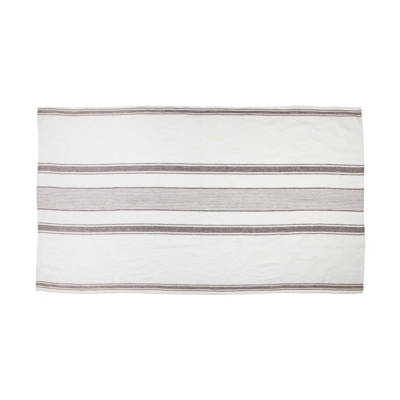 Tablecloth White Linen