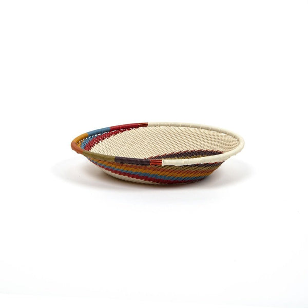 Handwoven Soap Dish