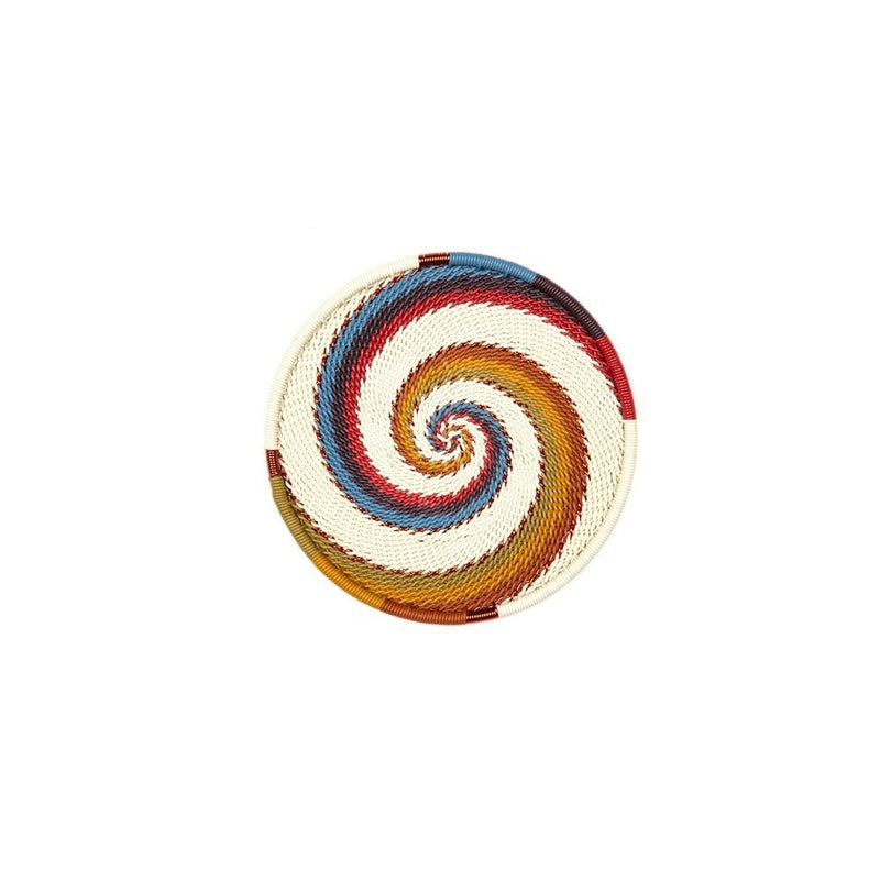 Handwoven Coasters