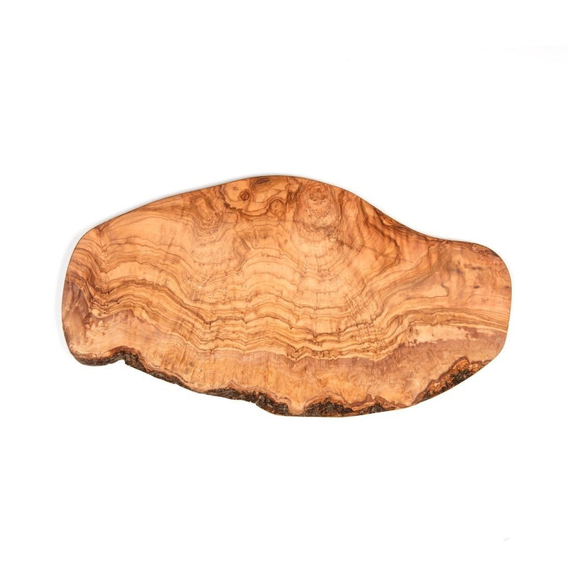 "Olive Wood ""Peanut"" Board"