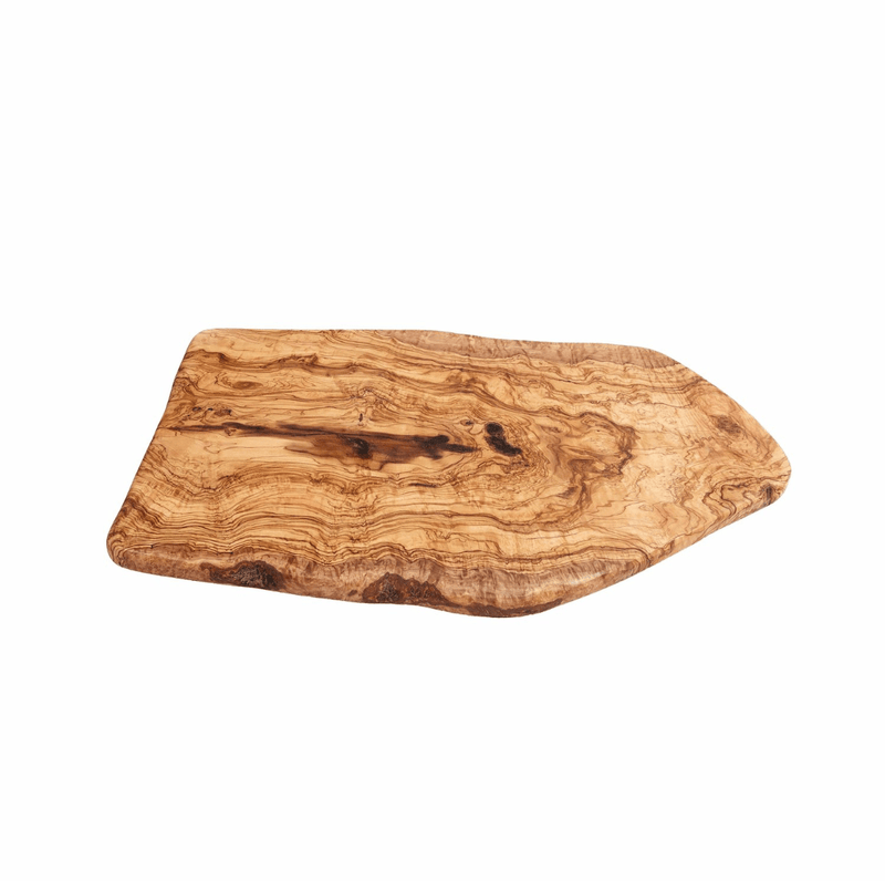 Olive Wood 'Boogie' Board