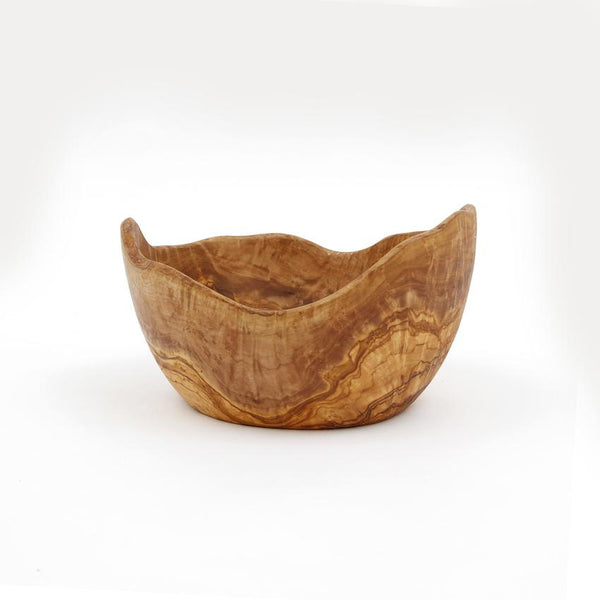 "Olive Wood The ""Simple"" Bowl"