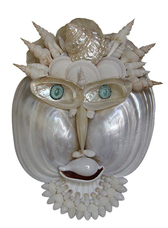 Shell Masks