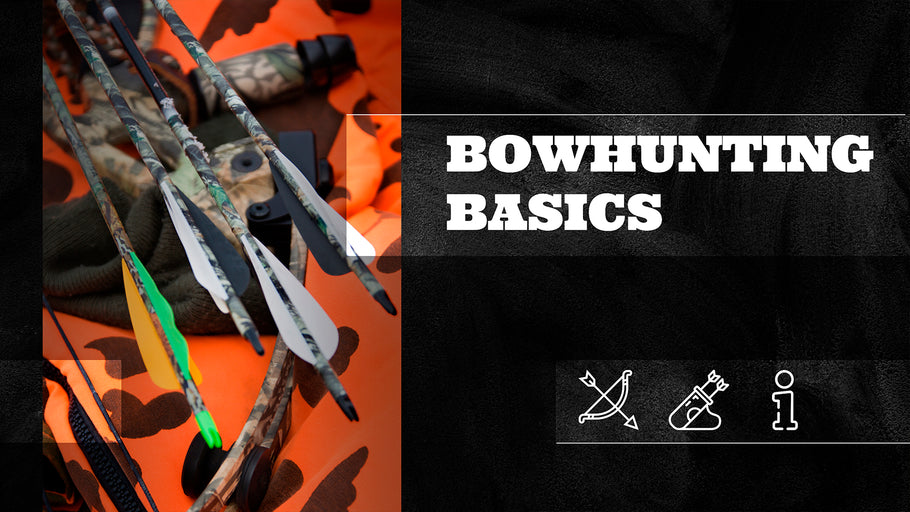 A Beginner's Guide to Bowhunting Basics