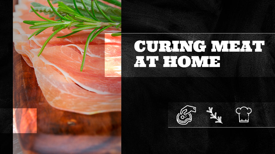 Curing Meat at Home