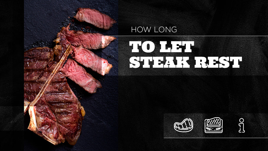 Resting Meat: How Long to Let Steak Rest