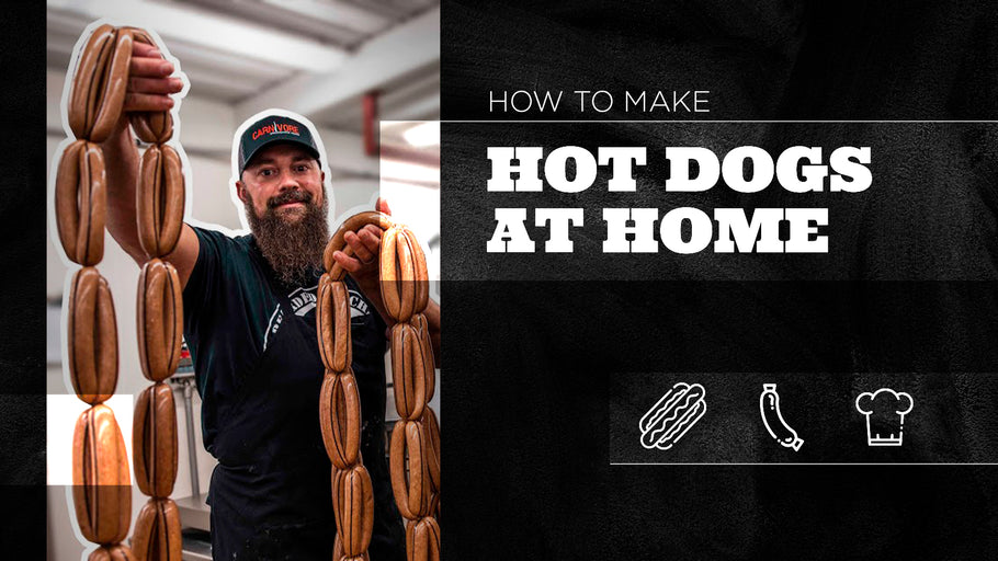 How to Make the Best Hot Dogs at Home