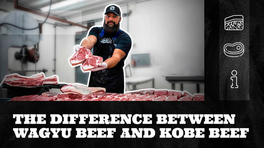 Wagyu vs Kobe Beef - What's the Difference Between Them?
