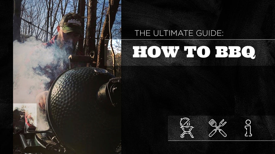 The Ultimate Guide: How to BBQ