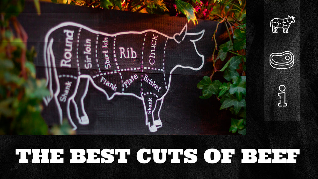 What Are the Best Cuts of Beef