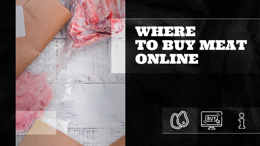 Where to Buy Meat Online