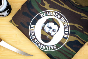 Bearded Butcher Blend T-Shirts