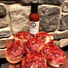 Load image into Gallery viewer, Bearded Butcher Blend BBQ Sauce - Bearded Butcher Blend Seasoning
