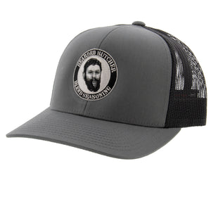 Bearded Butcher Snap-Back Hat