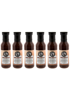 Bearded Butcher Blend BBQ Sauce