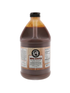 Bearded Butcher Blend BBQ Sauce - Bearded Butcher Blend Seasoning