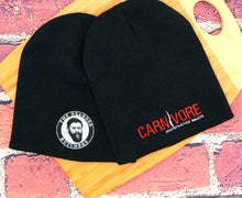Load image into Gallery viewer, Carnivore Beanie - Bearded Butcher Blend Seasoning