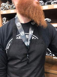 Bearded Butcher Lanyard