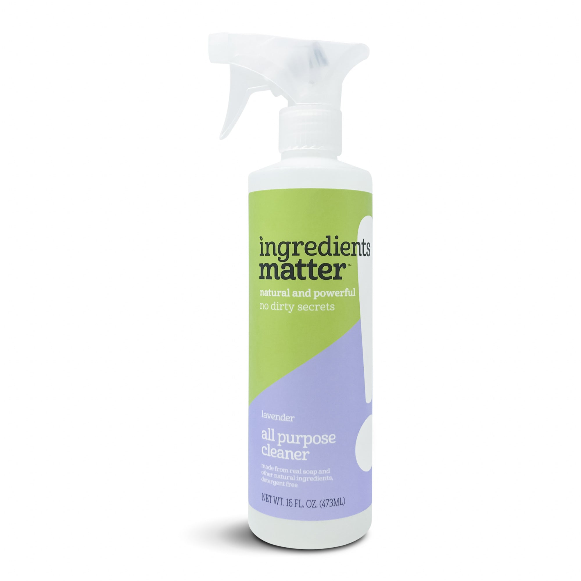 All Purpose Cleaner, Lavender