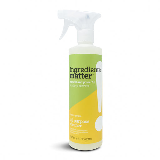 All Purpose Cleaner, Lemongrass