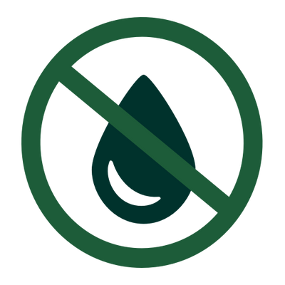 No Petroleum icon