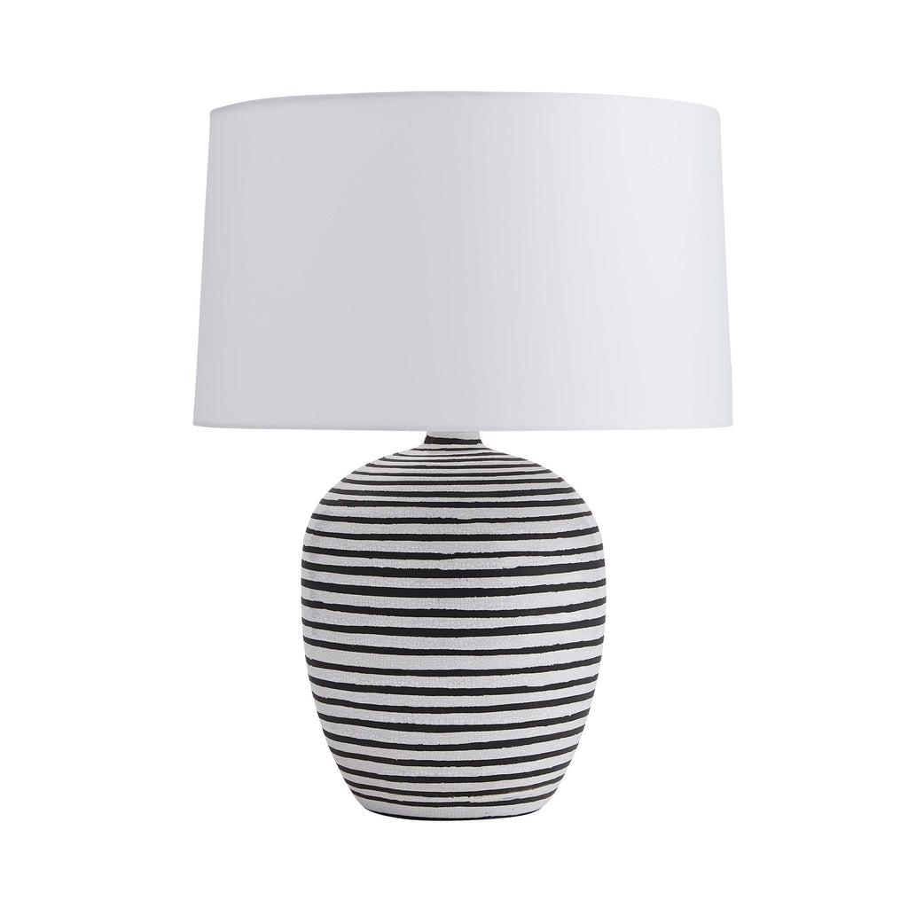 HILL TABLE LAMP