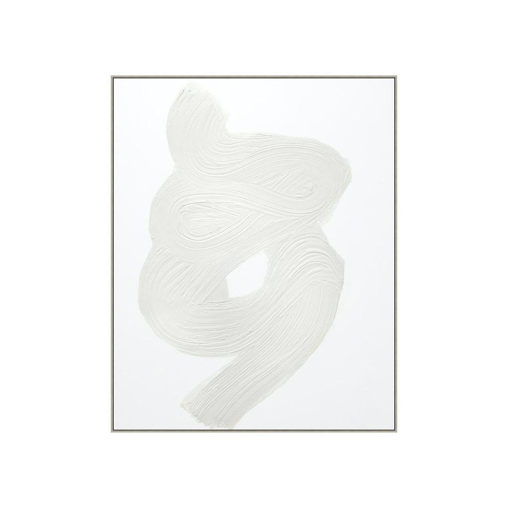 NEUTRAL SWIRL ART 2