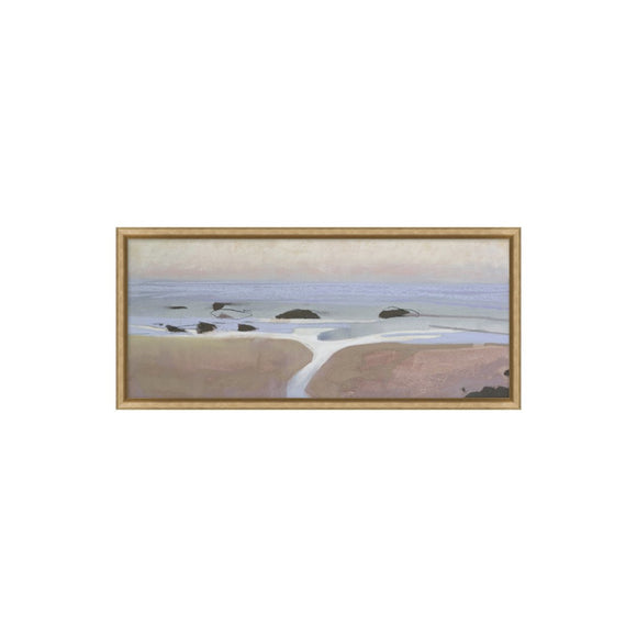 ABSTRACT BEACH ART 1