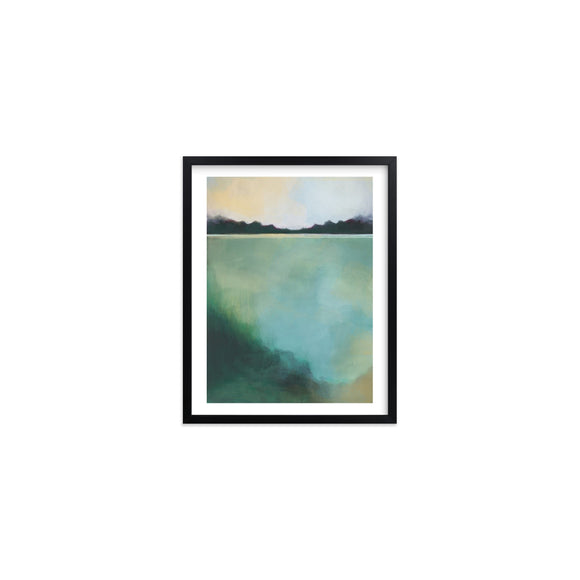 Whispering Pines Print