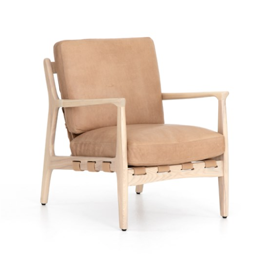 Syd Lounge Chair
