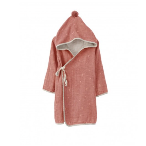 Ivy Kids Bathrobe