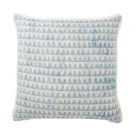 Revolve Throw Pillow