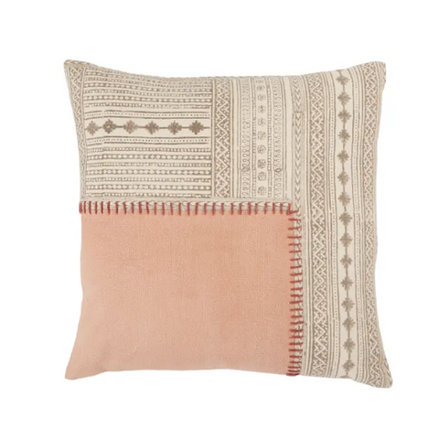 Ayami Throw Pillow