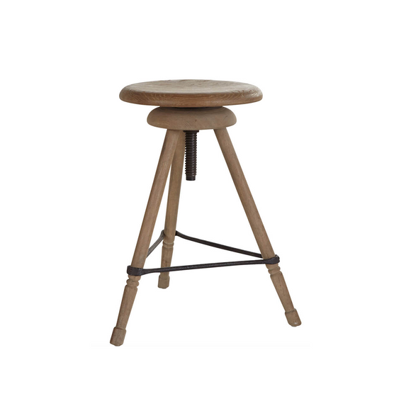 Adjustable Tri Stool