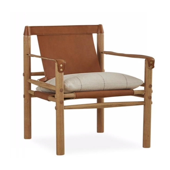 BRECK CHAIR
