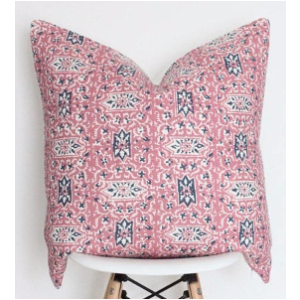 Cordoba Pillow Cover 20 x 20