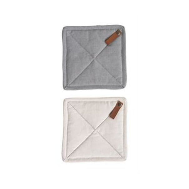 Square Cotton Pot Holder