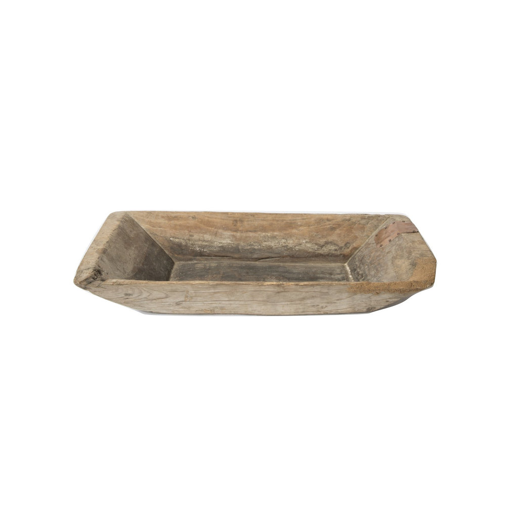 Rectangular Dough Bowl