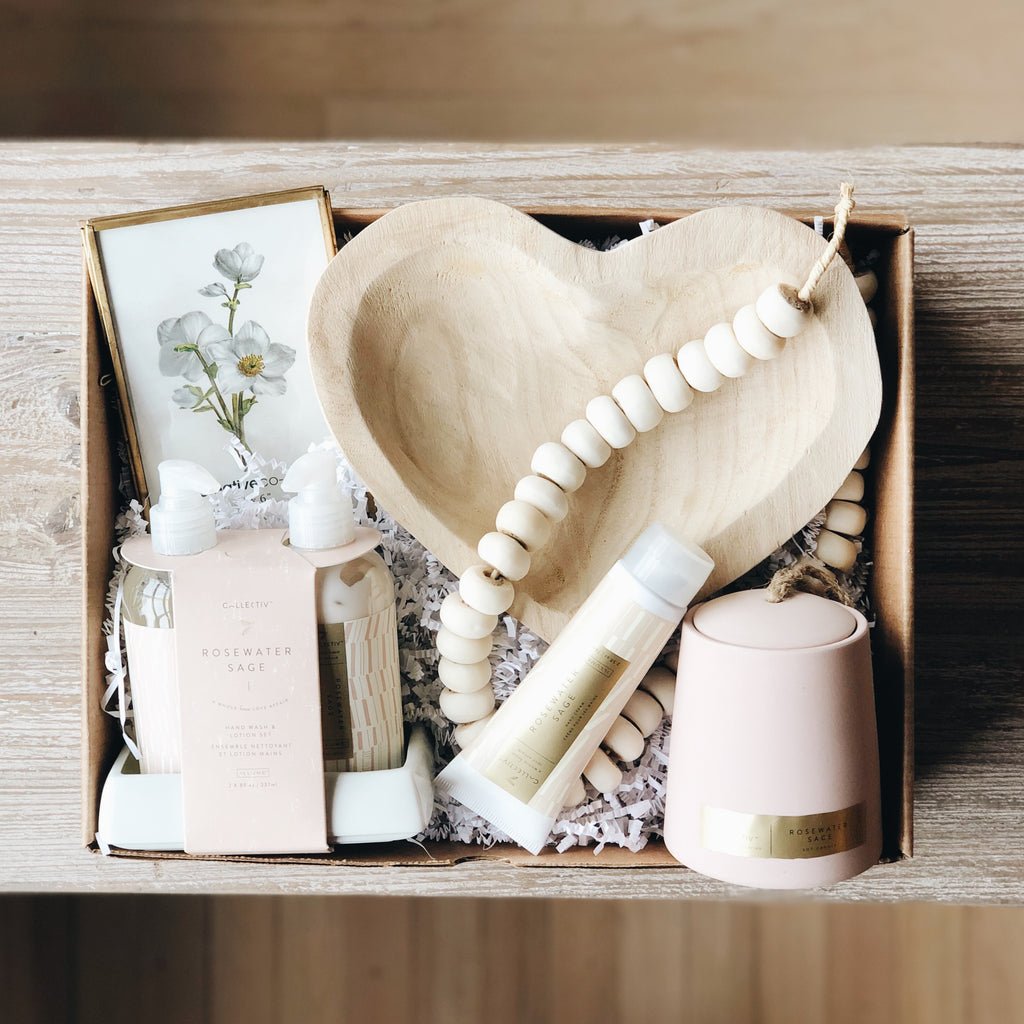 """Hers"" KMH Gift Box"