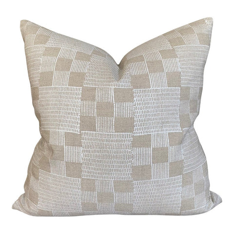 Petrel Pillow Cover