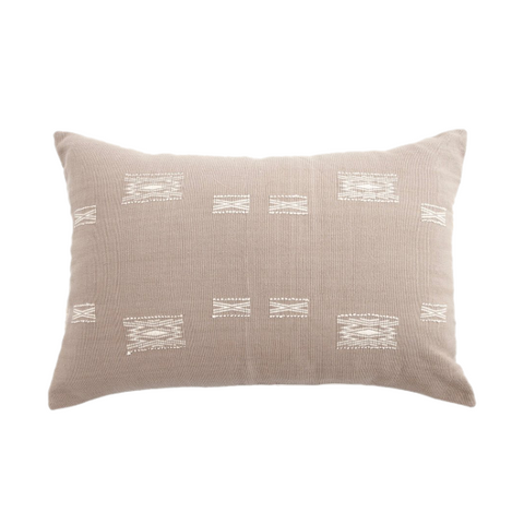 Kuda Lumbar Pillow Cover