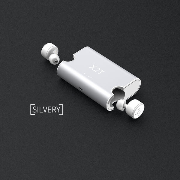 Rechargeable Bluetooth V4.2 Wireless Earphone For iPhone and Android