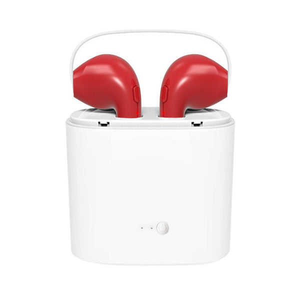 Bluetooth V4.2 Earbuds Set For iPhone And Android Phones